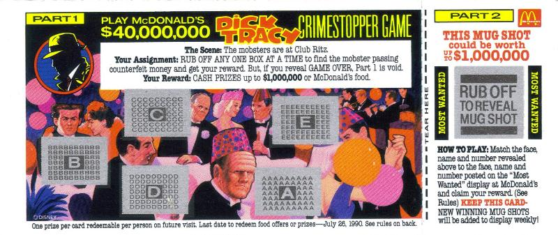Crimestoppers 04 (1990)