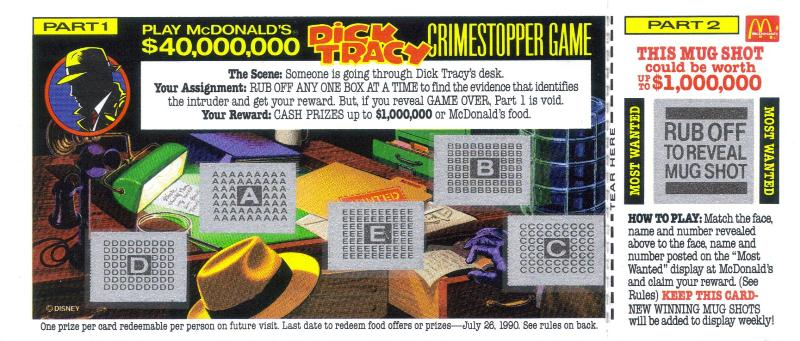 Crimestoppers 05 (1990)