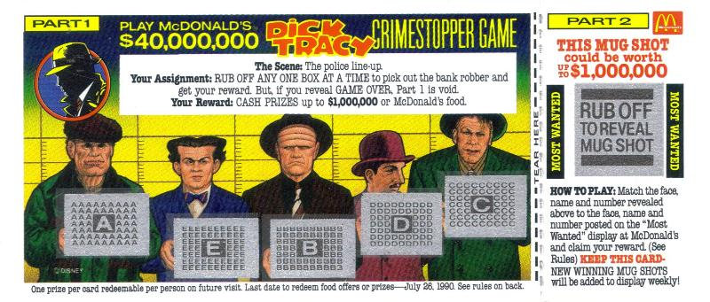 Crimestoppers 06 (1990)