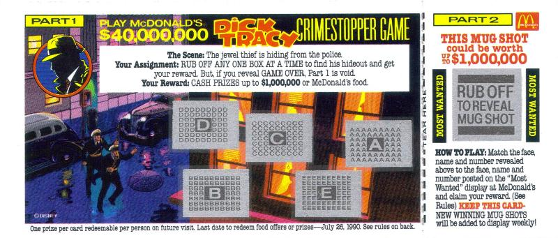 Crimestoppers 07 (1990)