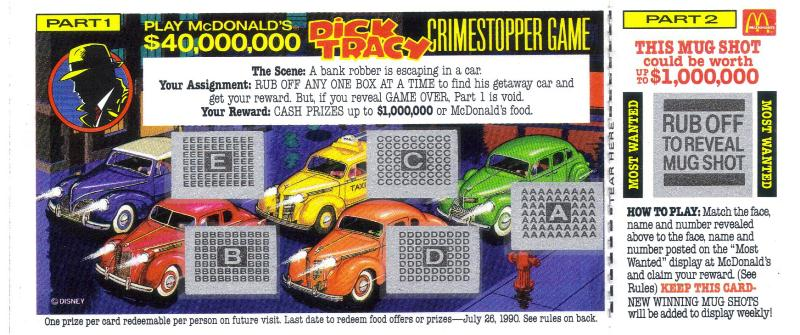 Crimestoppers 08 (1990)