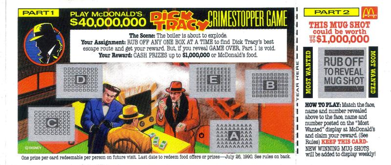 Crimestoppers 09 (1990)