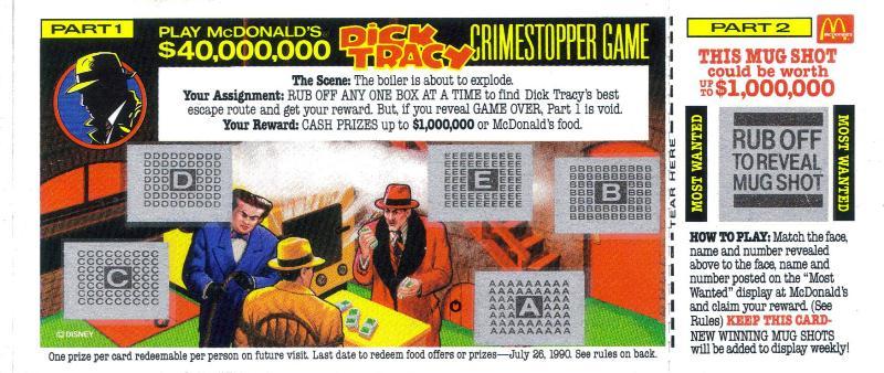 Crimestoppers 09 (1990)