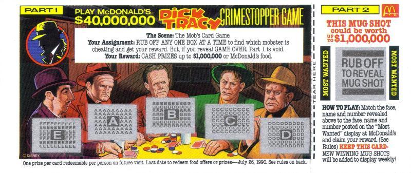 Crimestoppers 12 (1990)