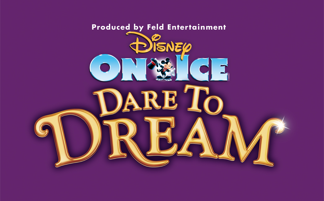 Disney on Ice Dare to Dream Ticket GIVEAWAY for Orlando!