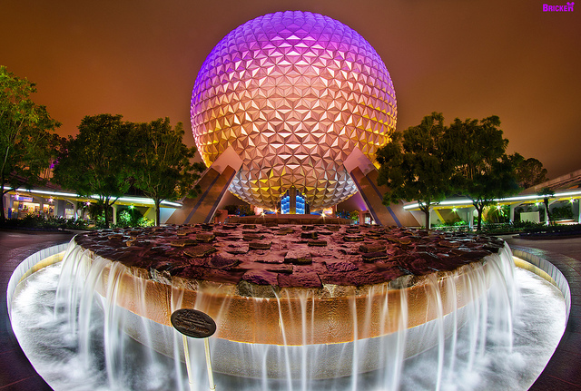 Guest Post: What's So Great About Spaceship Earth?
