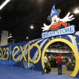 "Billed as ""The Ultimate Fan Event,"" D23 Expo 2011 takes over the Anaheim Convention Center Aug. 19-21."
