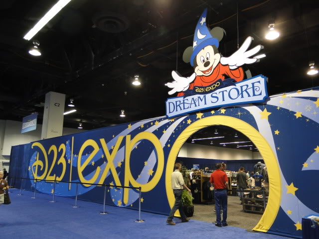 Disney's D23 Expo 2011: A Primer for All You Need To Know