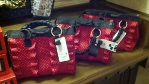 Minnie Harvey Bag