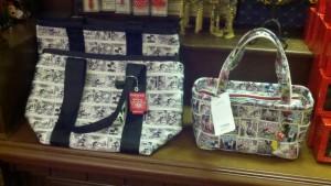 Disney Harvey's Bags