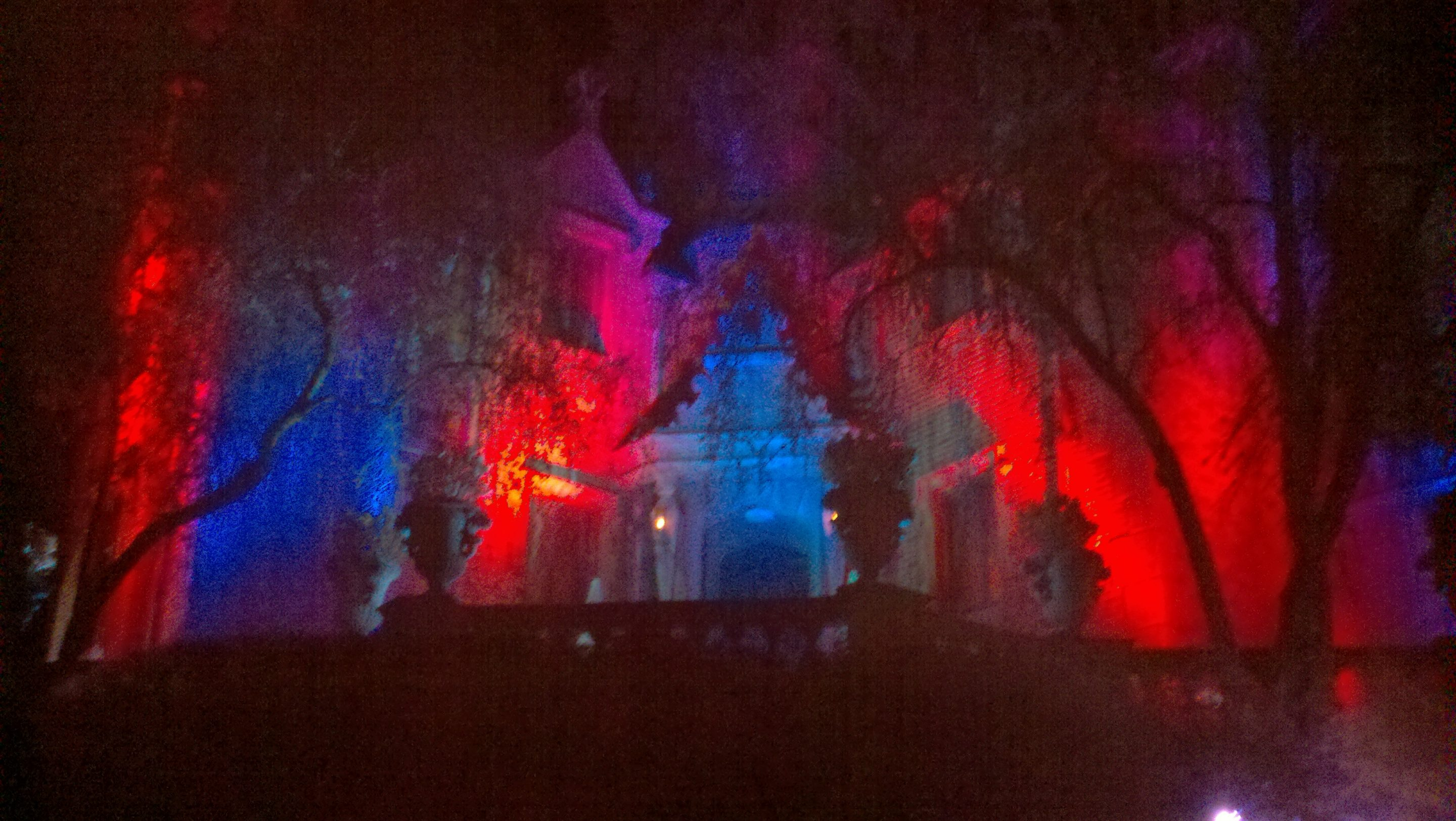 Disney Parks Blog Trick-or-Meet Up a Spooky Success!