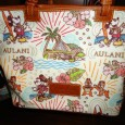 Well, Disney and Dooney & Bourke have done it again. With the grand opening of Disney's newest Disney Vacation Club (DVC) property in Oahu, Hawaii, we Disney Dooney & Bourke fans have been treated to a new design available exclusively at the Aulani resort. Anyone heading to Hawaii and willing […]