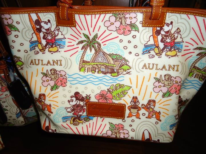 Disney Aulani Dooney & Bourke bags