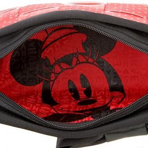 Harvey's Minnie Bow design inside