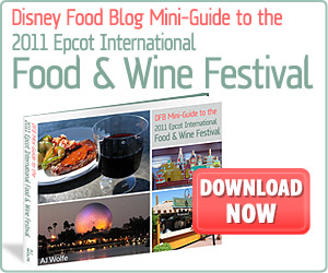 Food & Wine Mini Guide