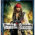 Who doesn't love pirates? (Aside from those being pillaged and plundered of course…) And who doesn't love Pirates (of the Caribbean that is)? No one I know! Well let's get right down to the pirate-speak and get ye a chance to plunder some treasure. The dvd and blu-ray are on […]