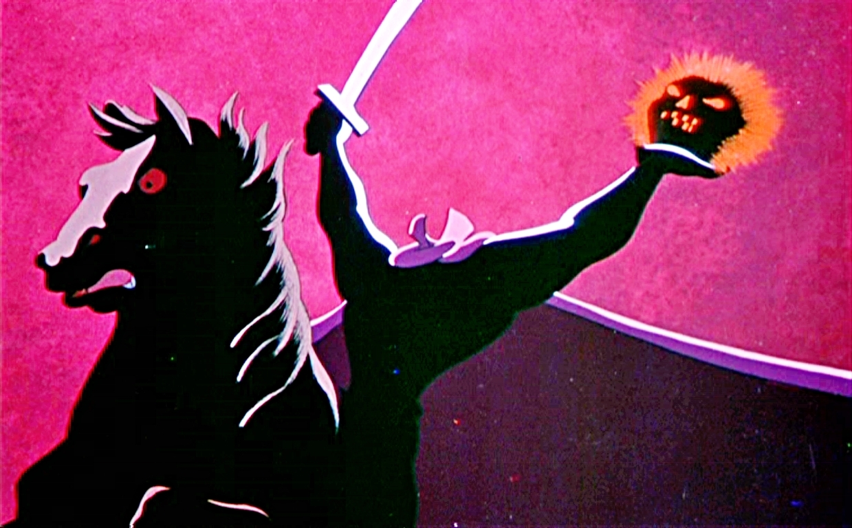 Guest Post-Spooky Top 5: Disney Halloween Movies