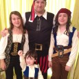 With the recent release of Pirates of the Caribbean: On Stranger Tides on Blu-ray 3D & Blu-ray Hi-Def Combo Pack, there will probably be quite a few swashbucklers ringing your bell for candy treasure in a couple of days! Disney was kind enough to send me some Pirates of the Caribbean Costumes […]