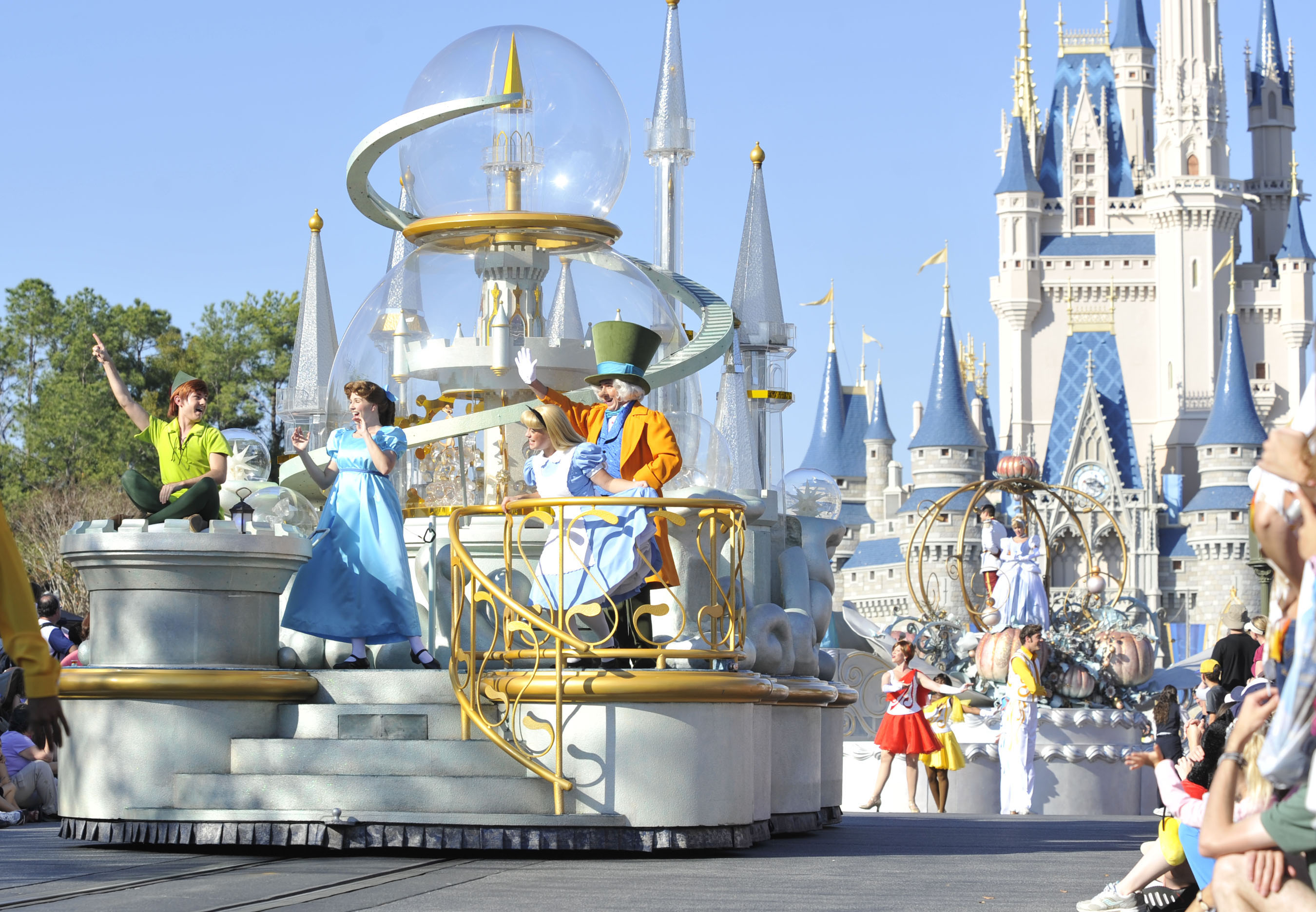 Guest Post: Guide For Bringing First-timers to Walt Disney World