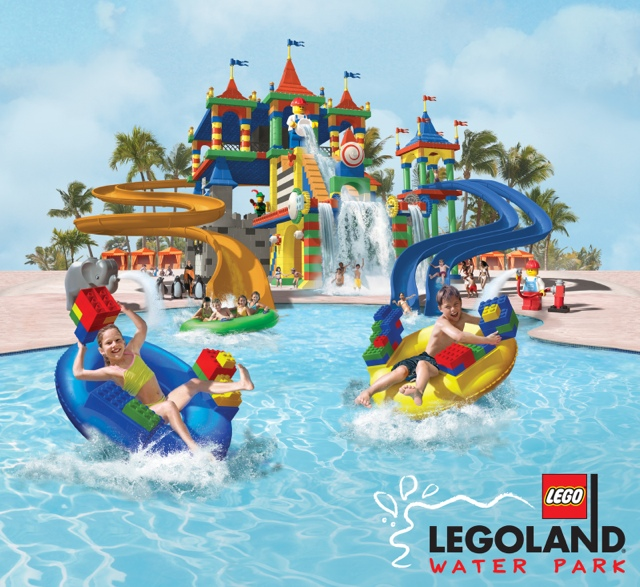Legoland FL Waterpark