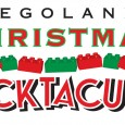 LEGOLAND Florida is getting into the holiday spirit with the first annual Christmas Bricktacular.  Festive decorations and sounds of the season will fill The Beginning and Fun Town through the holidays, Dec. 8-31, followed by Kids' New Year's Eve on Dec. 31.  With more than 50 rides, shows and attractions...