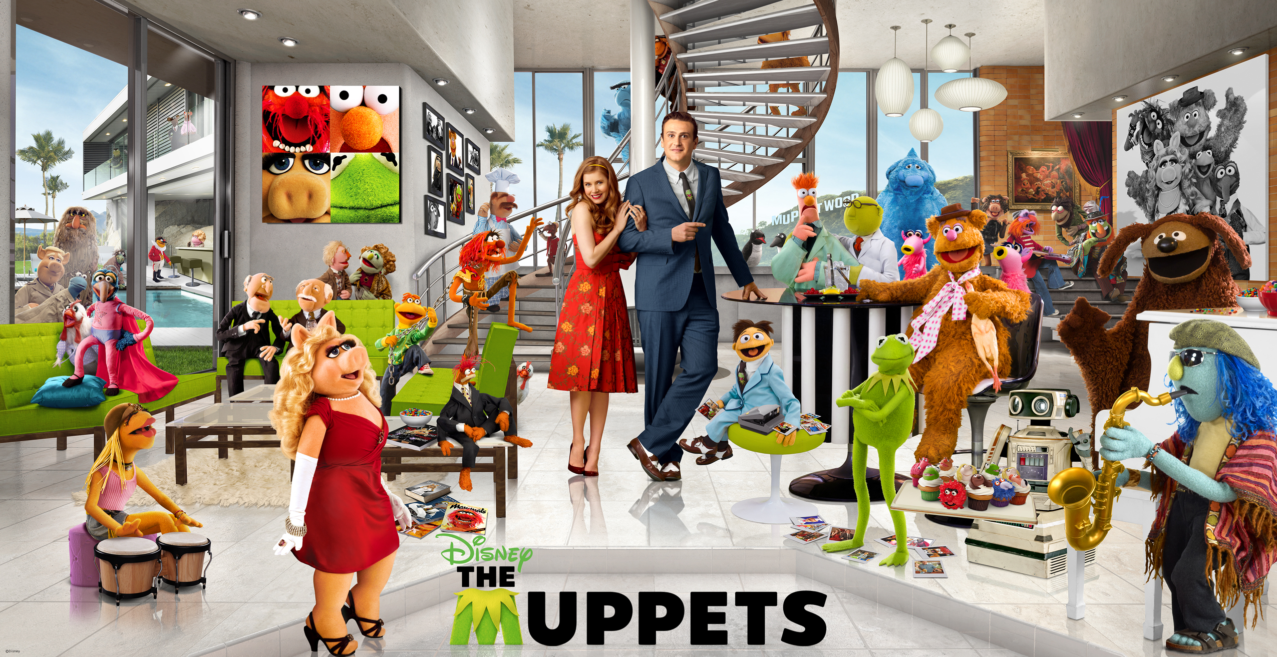 REVIEW: The Muppets – Together Again