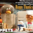 Happy Thanksgiving! I hope this day brings you peace and gratitude as we enjoy today with loved ones. After the turkey naps are over, hopefully you have plans to see The Muppets this long holiday weekend. I know I am headed back too, I just loved The Muppets that much. […]