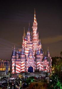 Peppermint Castle