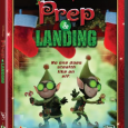 I remember the excitement surrounding Prep & Landing when it first appeared on television a few years ago as ABC's first ever animated special produced by Walt Disney Animation Studios first ever animated . Now Prep & Landing has come out on DVD, for the whole family to enjoy whenever […]