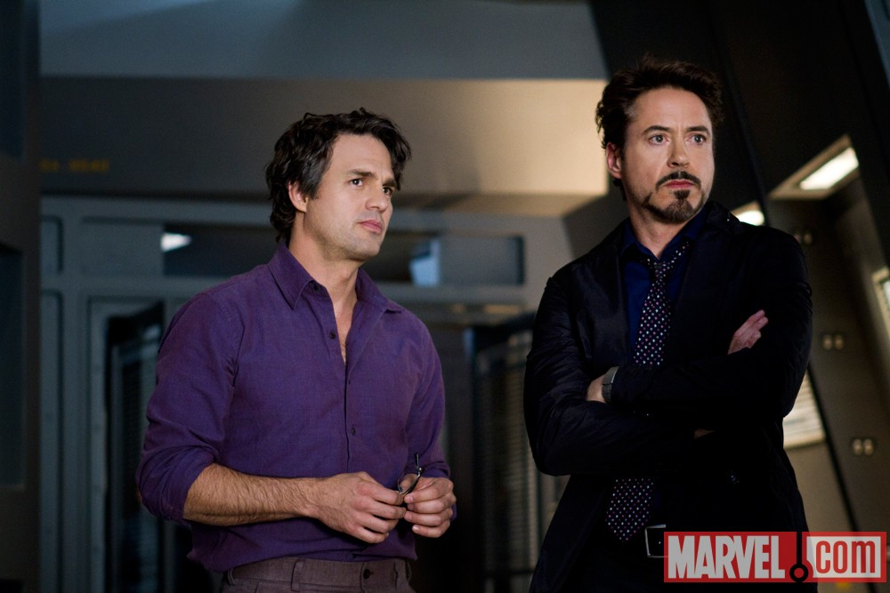 #Avengers Assemble! Follow and Chat with @Avengers on Twitter