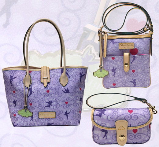 Tink Dooney and Bourke