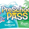 CHILDREN AGES 5 AND YOUNGER CAN EXPERIENCE FAMILY ADVENTURE FOR FREE AT BUSCH GARDENS & SEAWORLD The New SeaWorld and Busch Gardens Preschool Pass Offers Kids Unlimited Admission With No Blackout Dates Through 2012 The folks at SeaWorld and Busch Gardens just sent over this press release […]