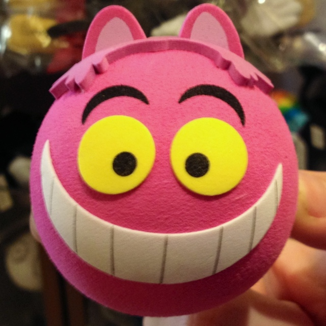 Most Curious (and CUTE) Disney Antenna Topper Ever!