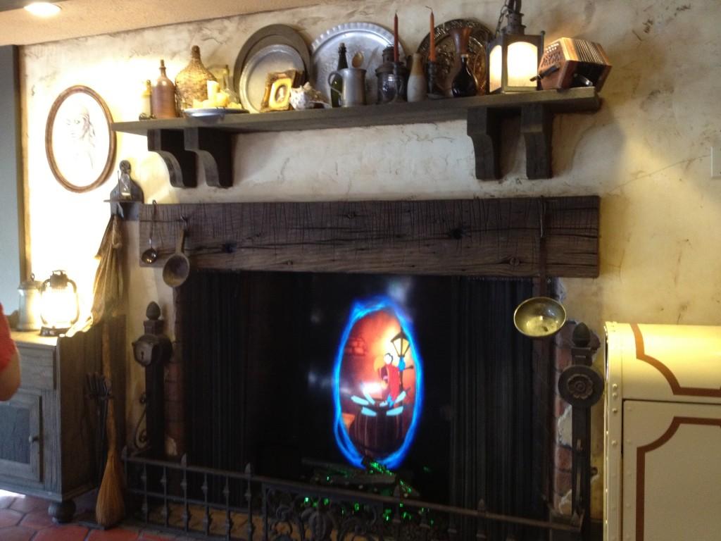 Sorcerer's of the Magic Kingdom Tortuga