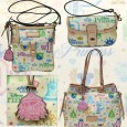 2014 Edit: Here are the 2014 Princess Half Marathon Disney Dooney & Bourke bags!   UPDATE: I was just in TrenD last night at Downtown Disney in Walt Disney World, and was surprised to see a Princess Half bag on the shelf. I noticed there wasn't a Princess Half Marathon […]