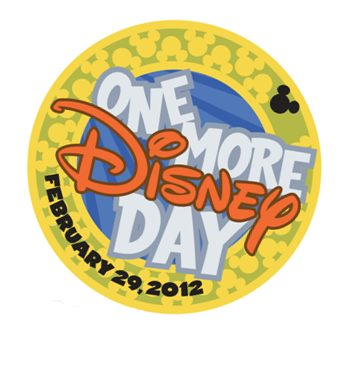 One More Disney Day