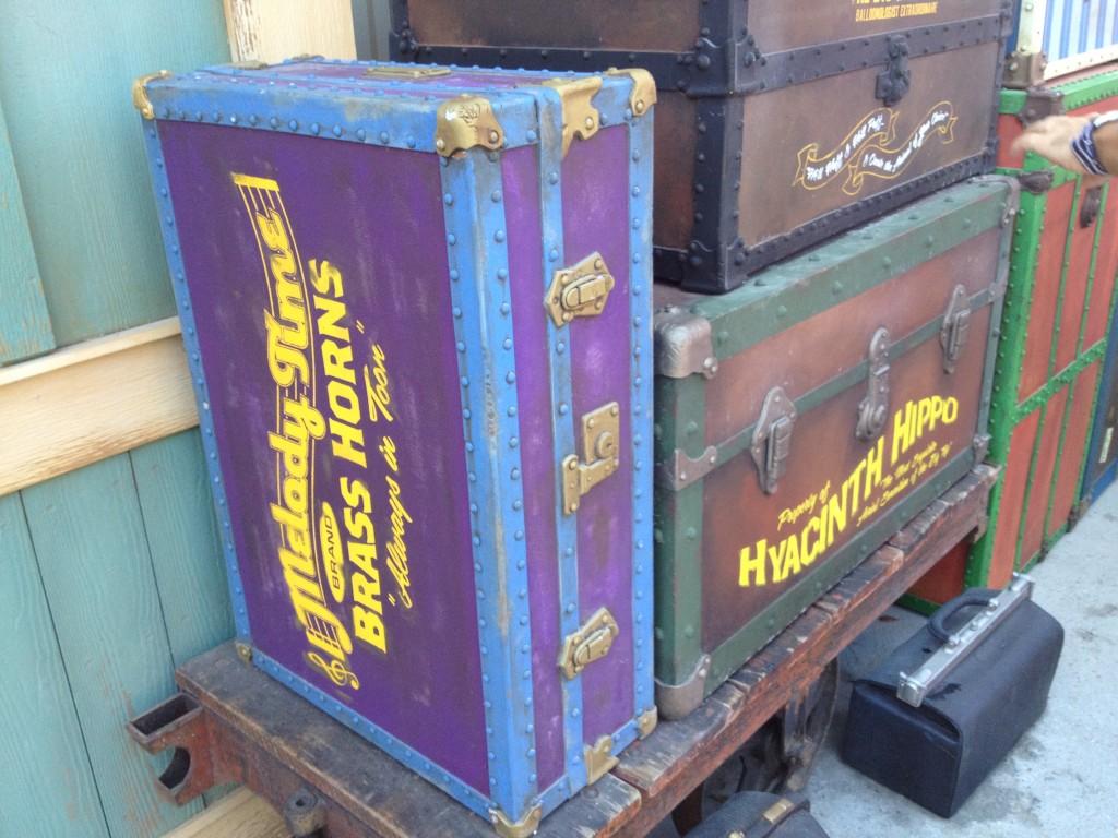 Storybook Circus details