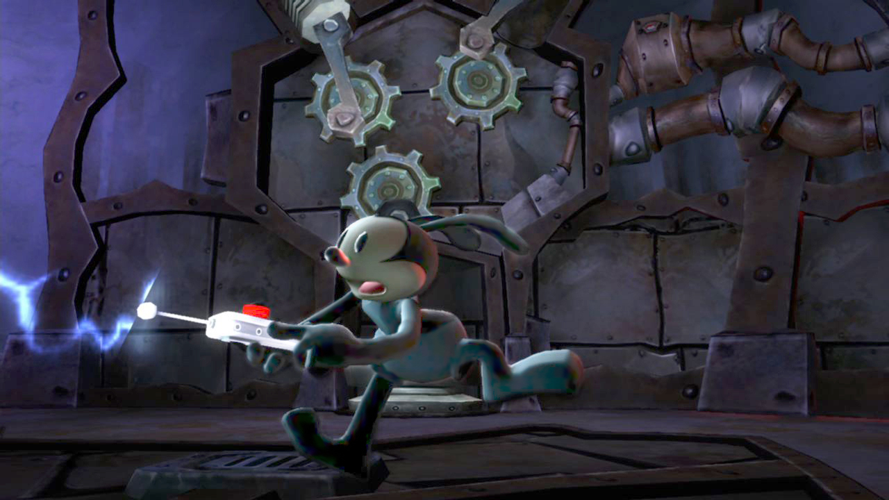 New Epic Mickey 2 Release Date, E3 Trailer and Warren Spector Interview