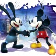 I was a huge fan of Epic Mickey, as I think so many Disney buffs were so I can't wait to see what the second installment brings to life! Epic Mickey 2: The Power of Two will release on multiple gaming platforms this fall and this time around, Oswald is...
