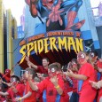 Today marked the re-opening of Universal Orlando Resort's Amazing Adventures of Spiderman at Islands of Adventure. I was unable to make this special opening event this morning, but luckily have a guest author to help give us a detailed review of the new experience. First let's go over the official […]