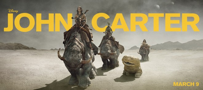 10 Things Parents Should Know About Disney's John Carter