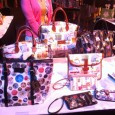 "Correspondent Nicole Siscaretti is experiencing Disney's ""A Summer to Remember"" media event and sharing all sorts of news about ""What's New, What's Next"" at Disney Parks. I had to pause and share her latest photos – the all new Disney Dooney & Bourke ""Buttons"" collection and another new design – […]"