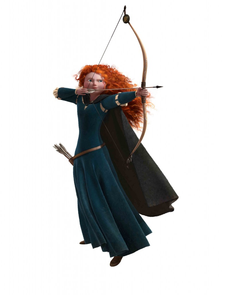 Brave-Video-Game-Merida