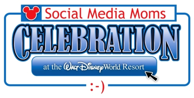 What is #DisneySMMoms? Disney's Social Media Moms Celebration!