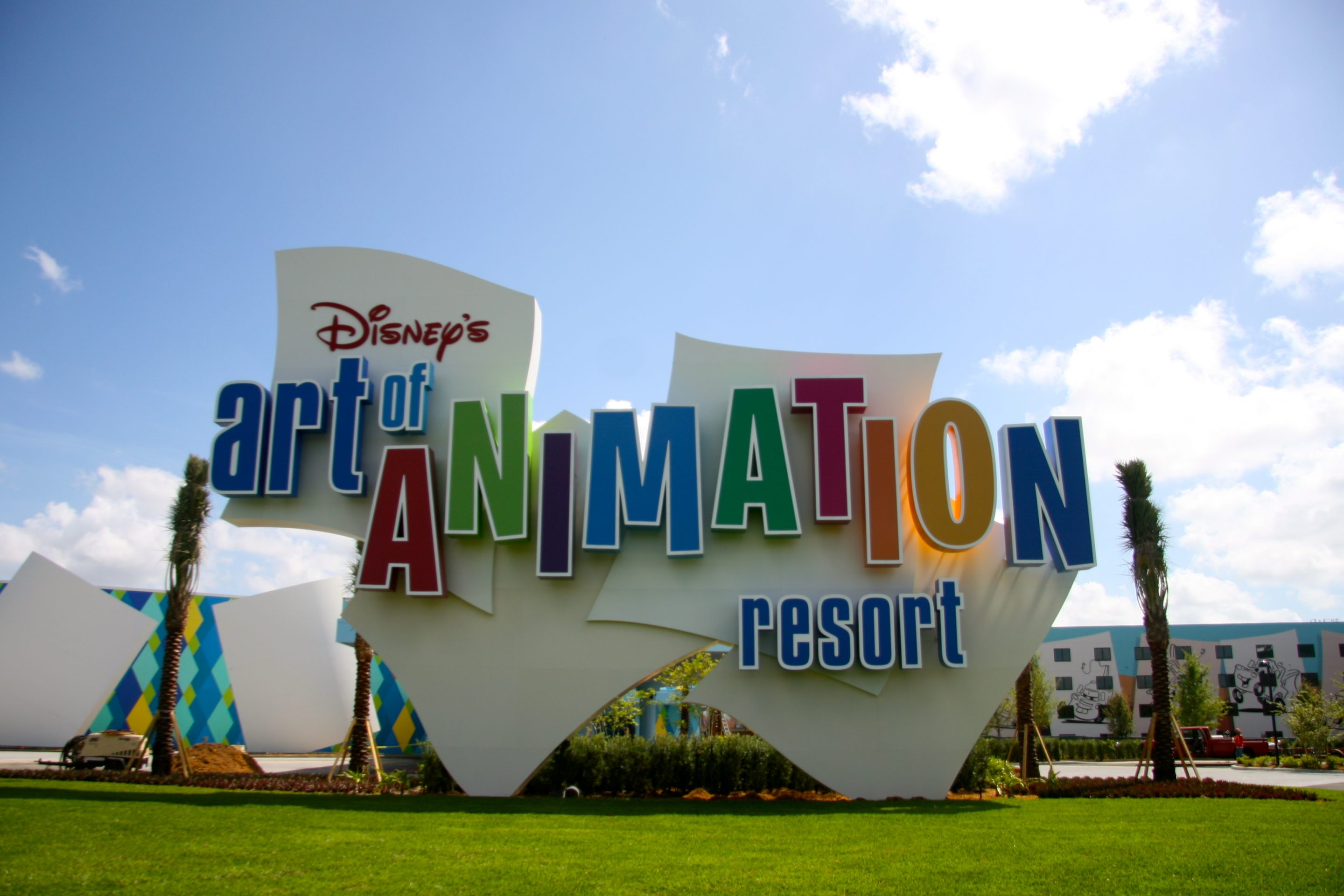 Art of Animation Promises A Resort With Character In Late ...