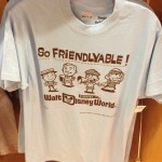 So Friendlyable t-shirt
