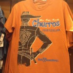 Disney Churros t-shirt