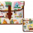 Disneyland Retro Collection Dooney & Bourke