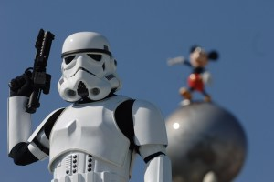 Star Wars Weekends - Photo ©Disney