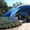 During the non-stop events of last weekend, I had quite a few Zannaland team members covering things in the Orlando area for me. Scott Otis, friend and conservationist, agreed to cover the grand opening of SeaWorld Orlando's newest attraction – Turtle Trek. Before we get started, a bit of news […]